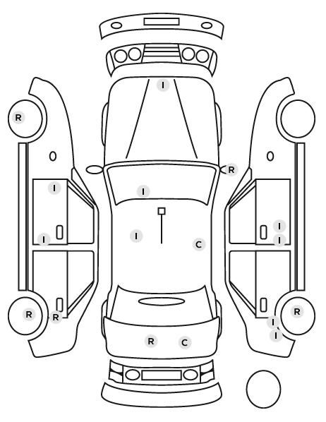 Peugeot 308 Sw Nouvelle - Break - 5 Portes - Diesel - 1 5 Bluehdi 130 Bvm6