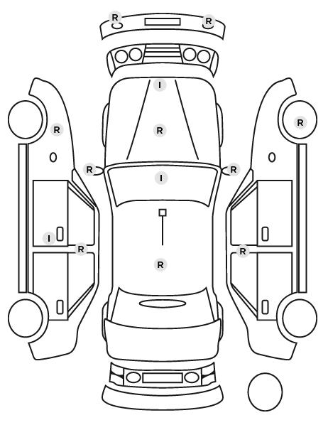 Peugeot 308 - Berline Compacte - 5 Portes - Diesel