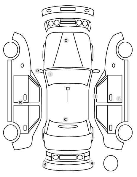 Citro U00ebn C3 Aircross - 4x2 Et Suv - 5 Portes - Essence