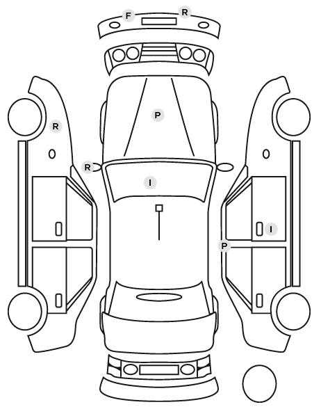 Renault Kadjar Nouveau - 4x2 Et Suv - 5 Portes