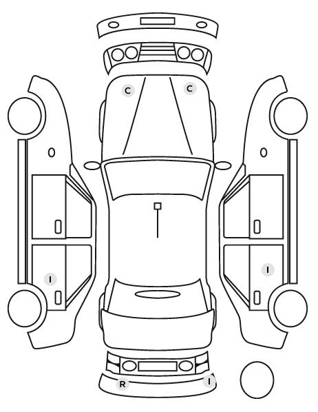 Peugeot 5008 - 4x2 Et Suv - 5 Portes - Diesel - 2 0 Bluehdi 150 Bvm6 - Bo U00eete Manuelle