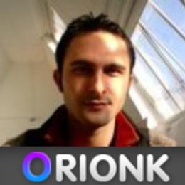 Orionk K