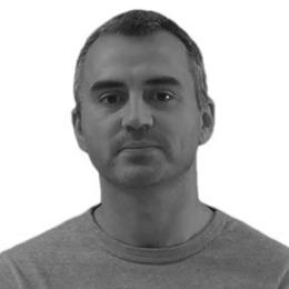 Gareth Harris