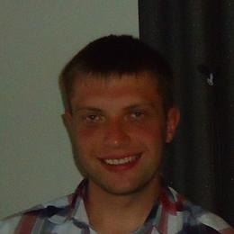 Volodymyr Tsaryk