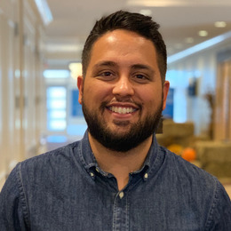 Nathan Parikh