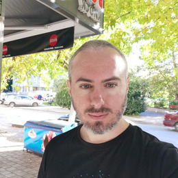 Martin Jankov