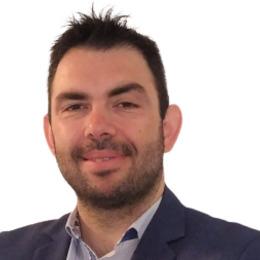 Giannis Kipouros