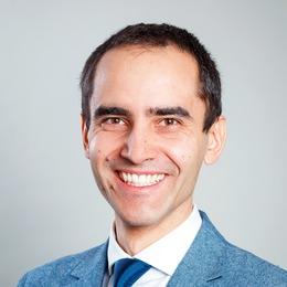 Marius Vetrici PhD | WPRiders Agency