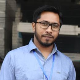 Md Shafiqul Islam