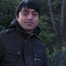 Manesh Timilsina