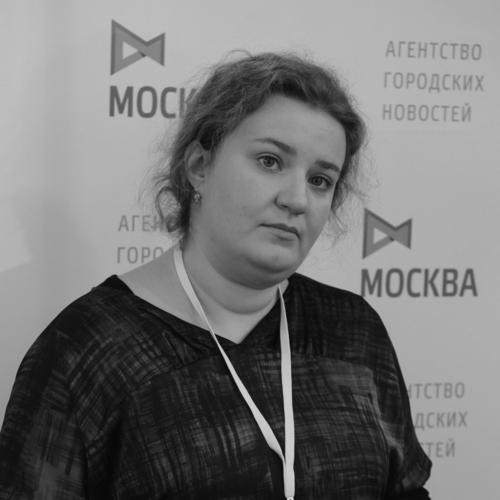 Мария Привалова