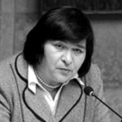 Фарида Забирова