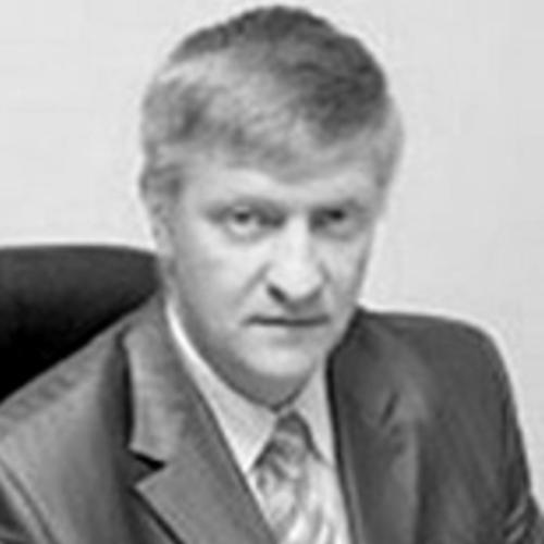 Владимир Кудряшов
