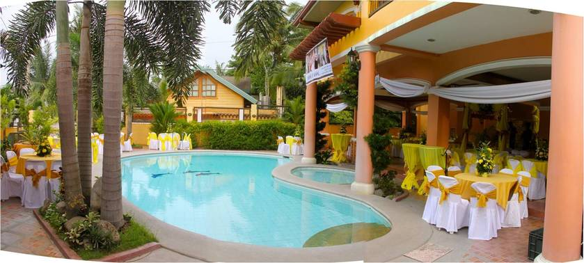 palmridge private resort