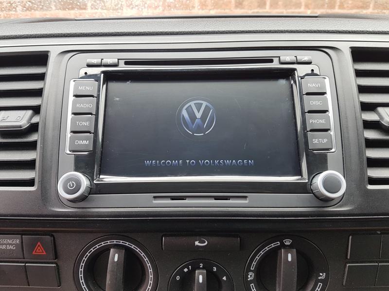 PRESTON IN CAR ENTERTAINMENT | VW SAT NAVS | Reverse Cameras | ECU