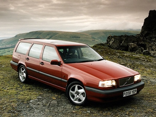 Volvo Volvo 850