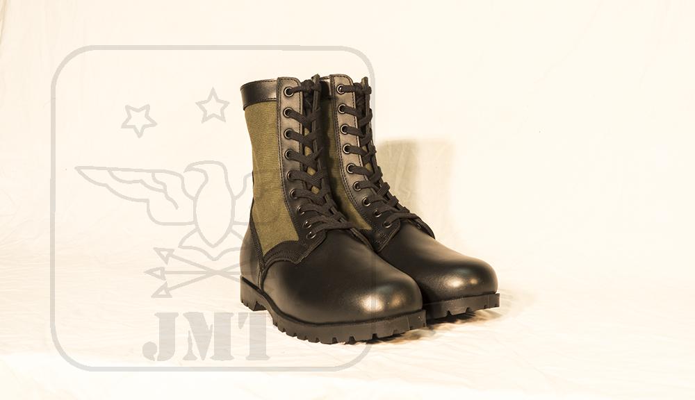 1st Pattern Jungle Boots -
