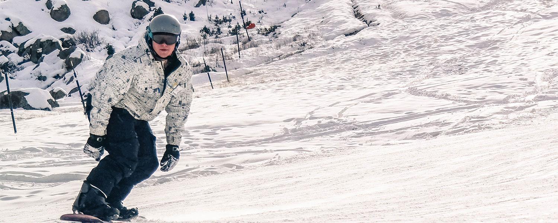 krissie's ski and board