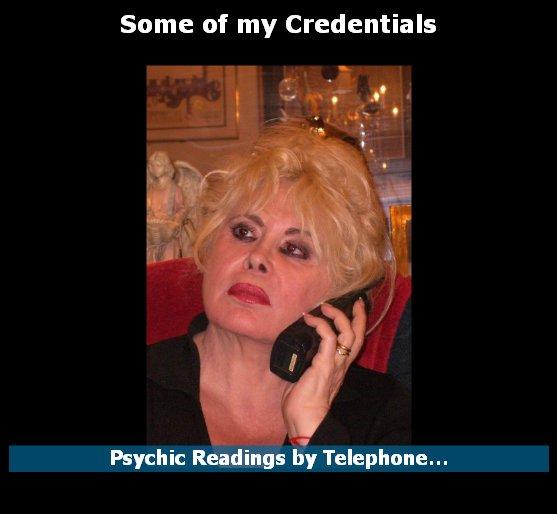 Valerie Morrison Psychic Medium