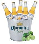 Small bucket corona