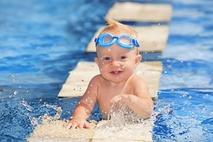 Small babyswimminggoggles
