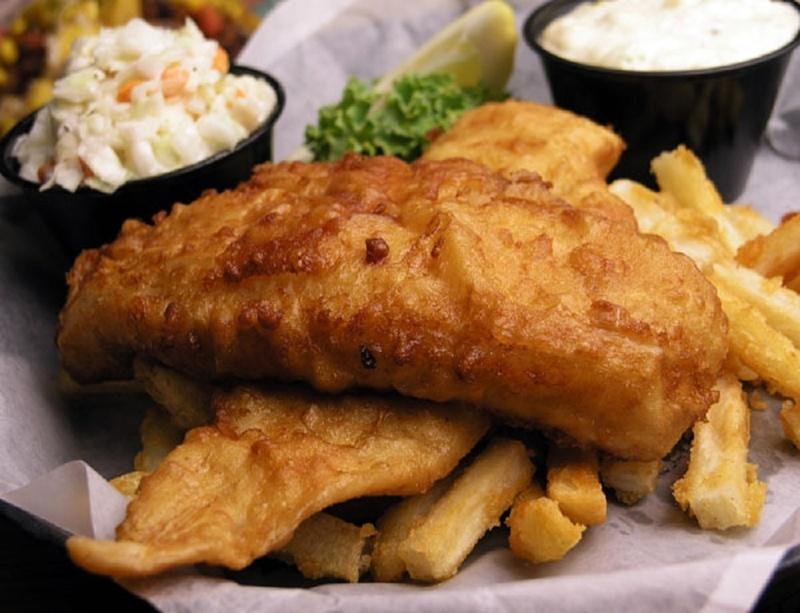 App fishandchips