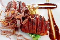 Small seafood