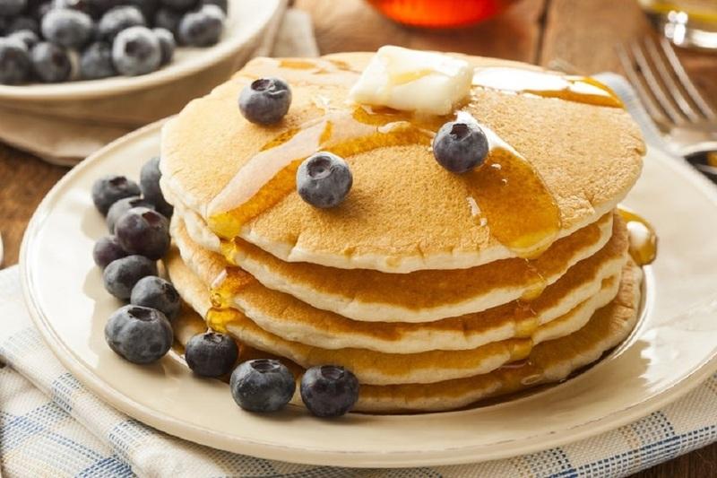 App pancakes