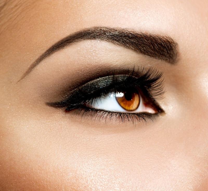 App eyebrow tint