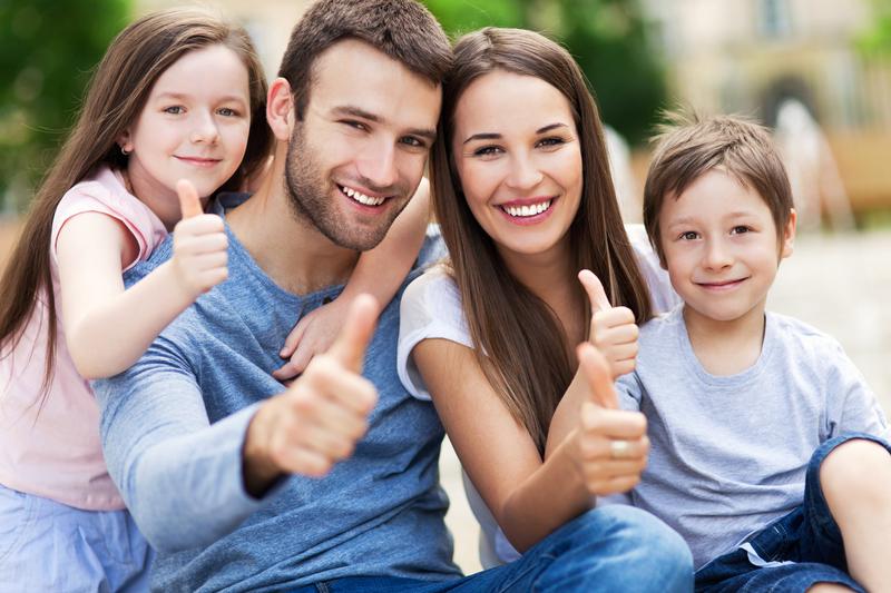App family fun
