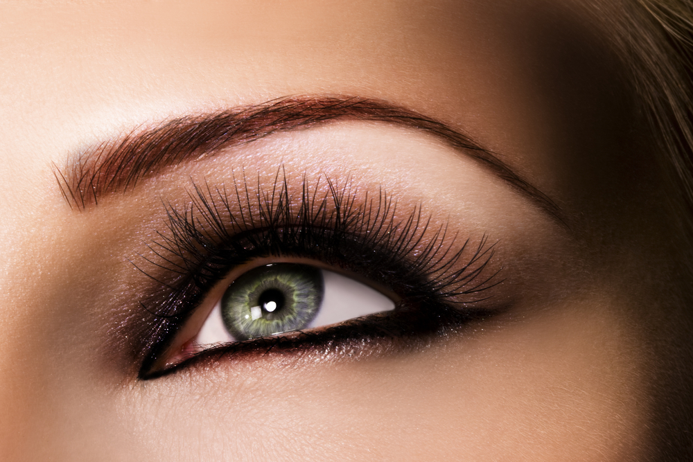 Exclusive beauty semi permanent make up eyebrows 1