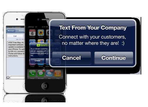 Mobiletextingapps
