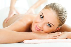 Social benefits of massage therapy