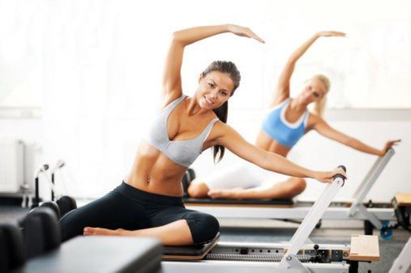 App reformer pilates