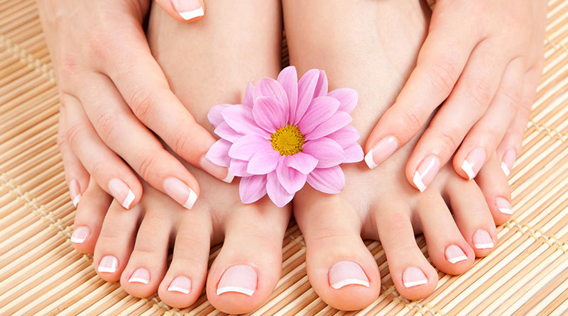 Featured image manicure and pedicure