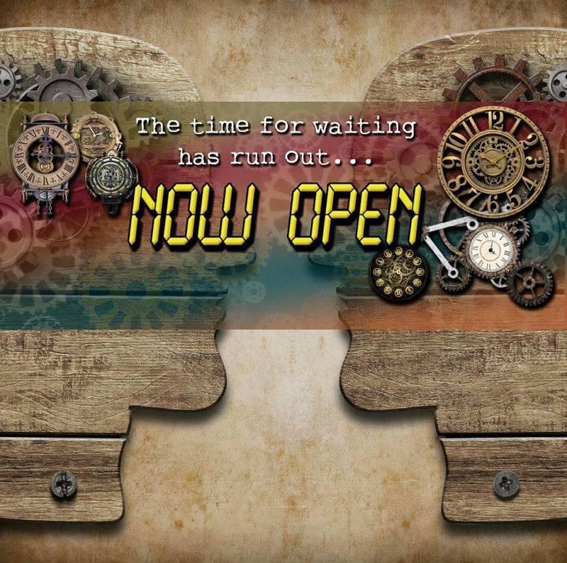 App mindquest opening pic