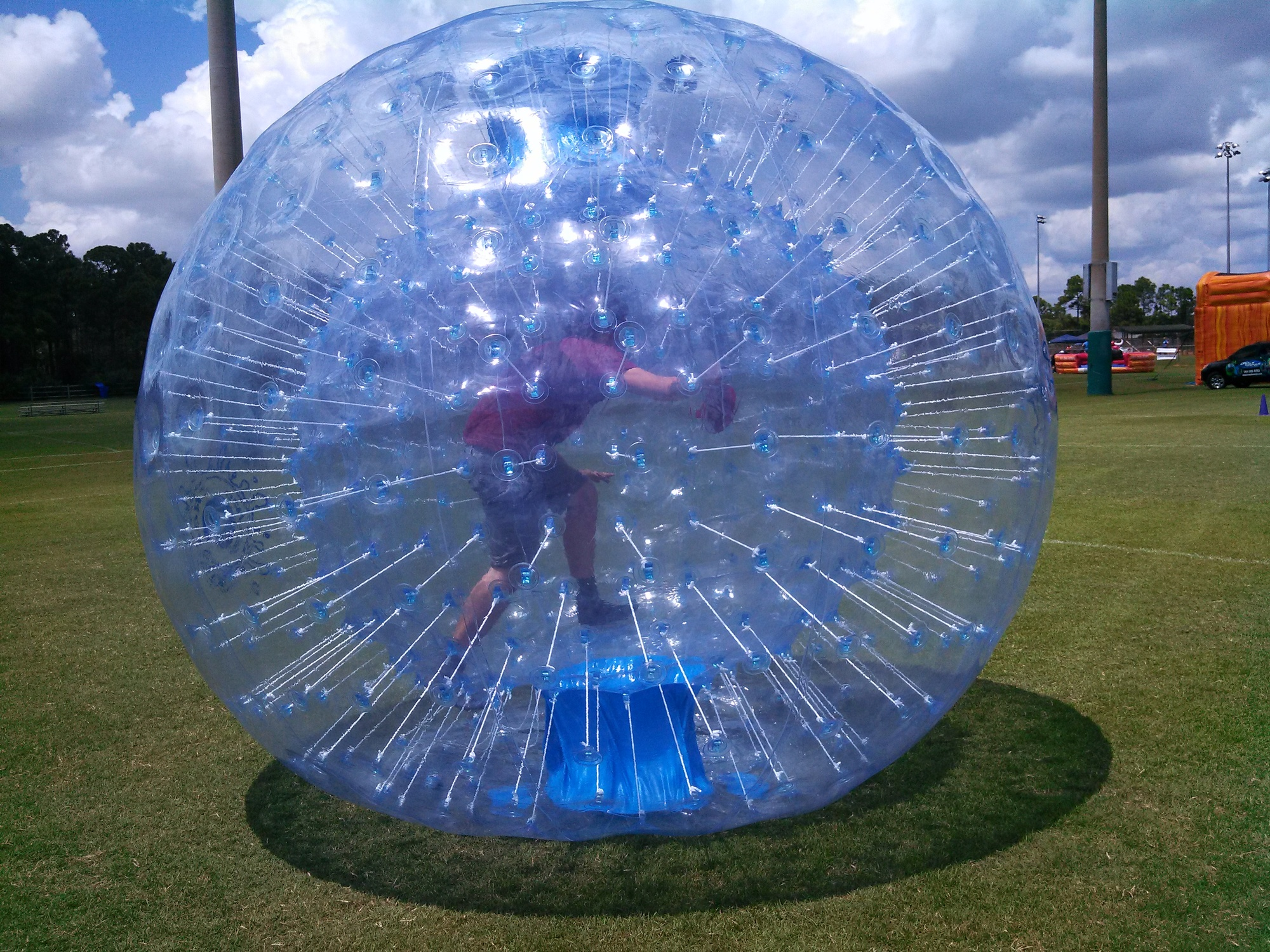 Crazy games hamster ball6