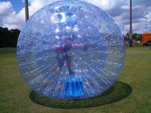 Social crazy games hamster ball6