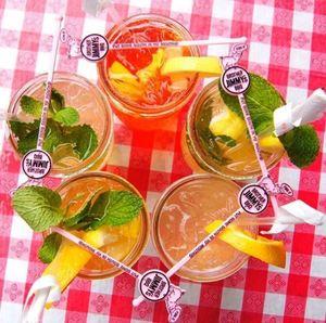Social drinks