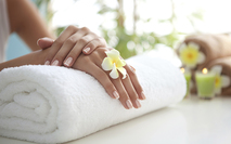 Small certificate for a signature spa manicure and spa pedicure 1 1 5635862 regular 1