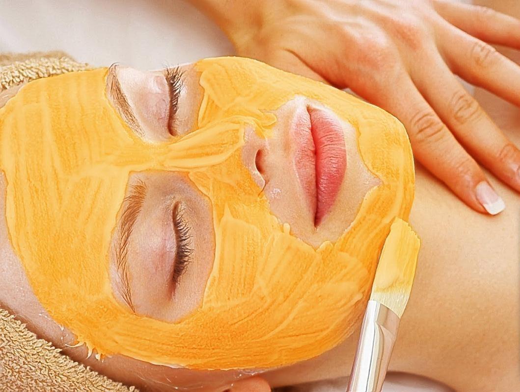 Pumpkin peel 21