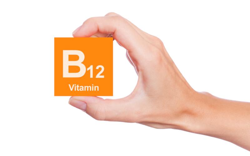 App vitamin b12