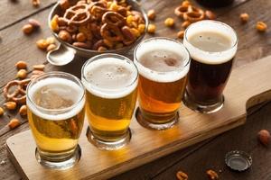 Social beerflight