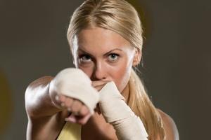 Social womanboxing