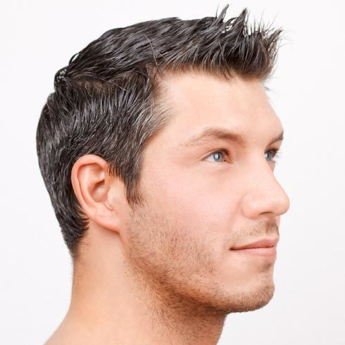 Cool men haircuts 8