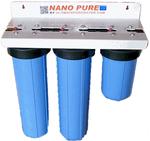 3 tanks nano pure ultimate water system 300x282