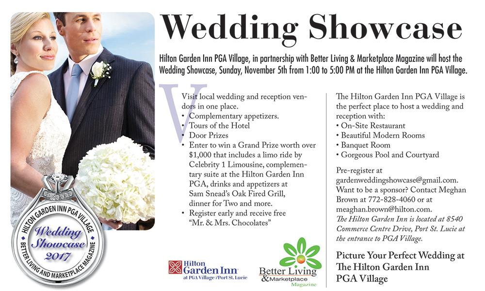 Wedding showcase aug half