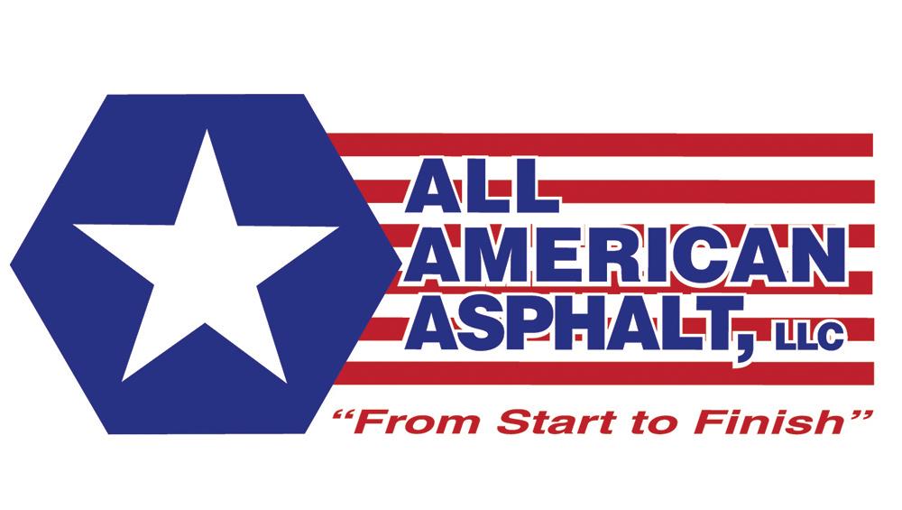 All am asphalf logo