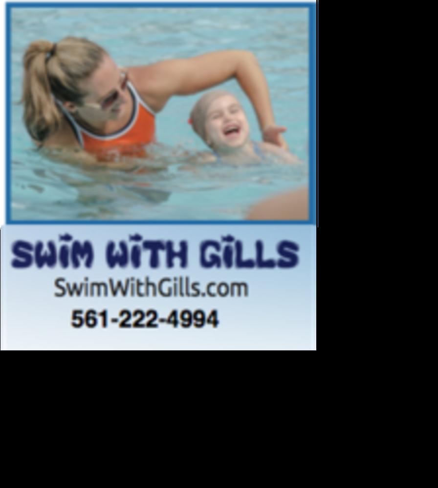App swimlogo