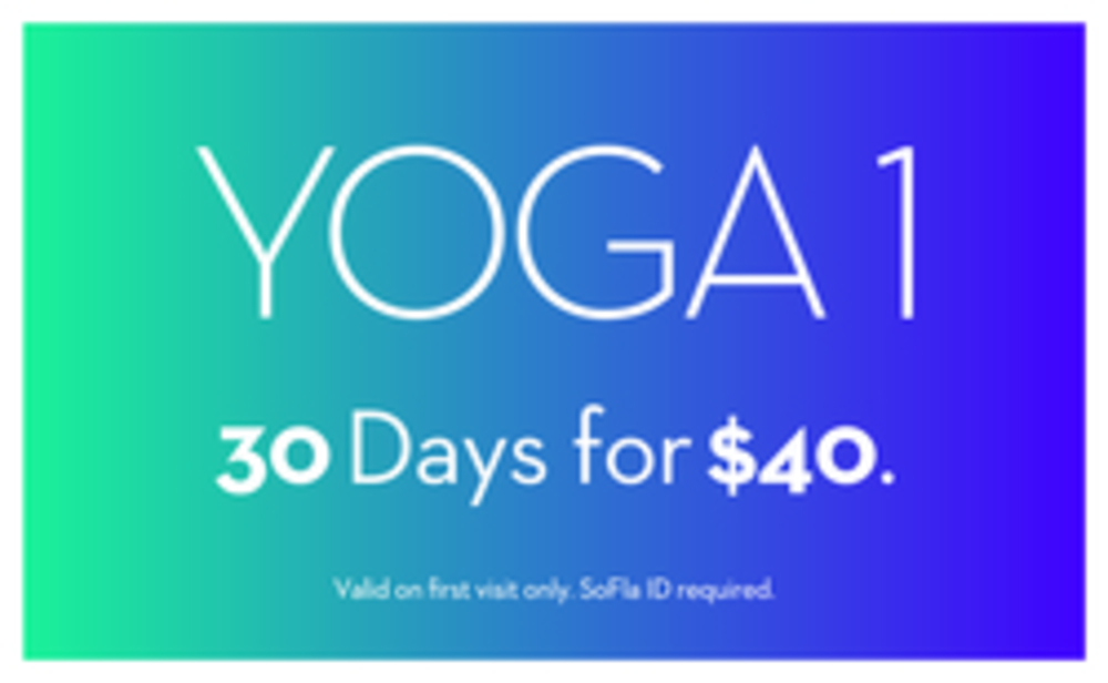 Crazy free deals app yoga1 40for30 card business card front reheart Choice Image